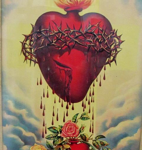 Piñata Heart's Full ofGoodness